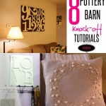 Top 7 pottery barn knock-offs