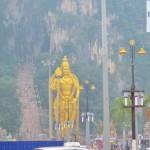 Touring Malaysia – Batu Caves