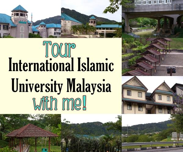 Malaysia University: Hello From IIUM International Islamic University Malaysia