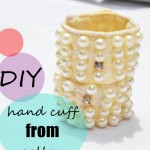 Hand Cuff From Collar – (Customized Bracelets)