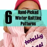 6 Hand-Picked Knitting Patterns for FREE (Women)
