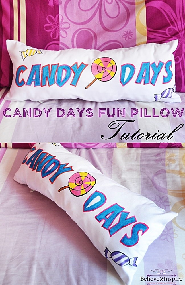 candy days