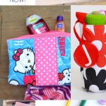 12 Awesome Back to School Sewing Ideas with Free Patterns
