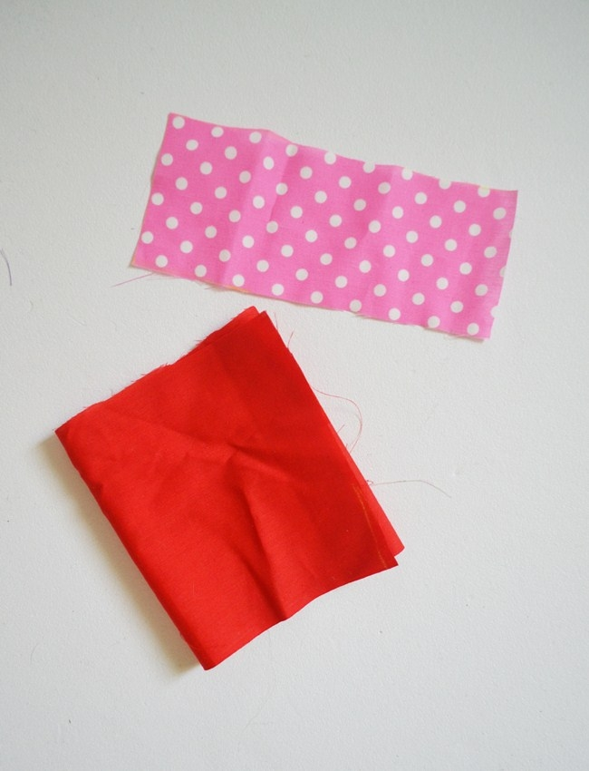 Quilted mini pouch sewing tutorial on Sew Some Stuff4