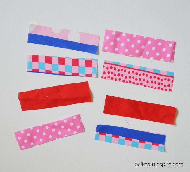 Quilted mini pouch sewing tutorial on Sew Some Stuff5