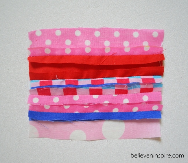 Quilted mini pouch sewing tutorial on Sew Some Stuff6
