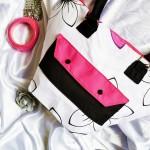 The Shopaholic Bag