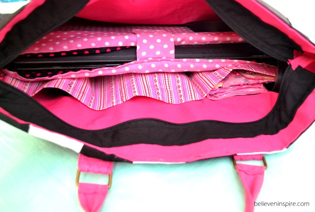free bag sewing pattern