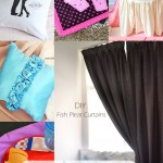 70 Things to Sew for Home (Sewing Ideas)