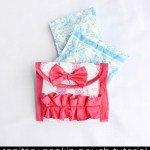 How to Make a Sanitary Napkin Pouch