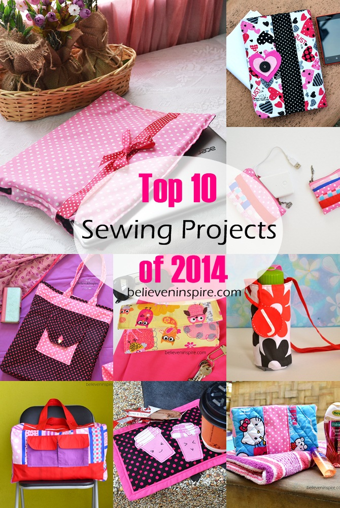 Top Sewing Posts Of 2014 Sew Some Stuff