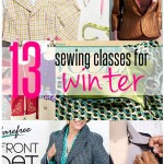 13 Sewing Classes for Winters You Must Take Now!