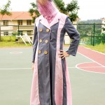 Coat Style Abaya Sewing Tutorial