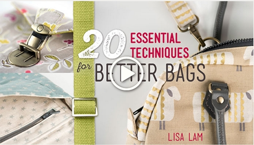 bag making techniques