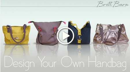 design your own handbag class