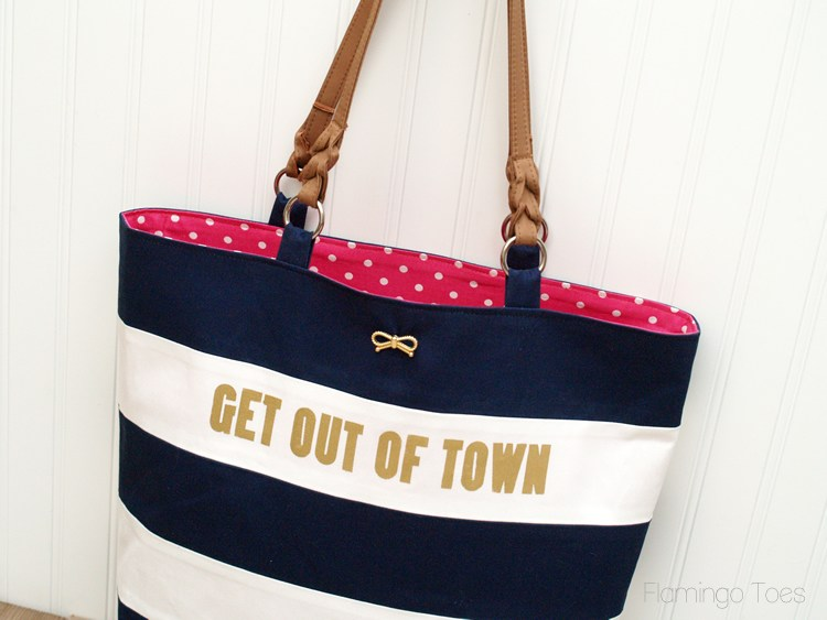 Stripe-and-Polkadot-Tote-bag