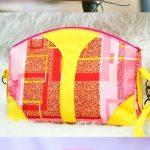 Details on the Seema Crossbody Bag
