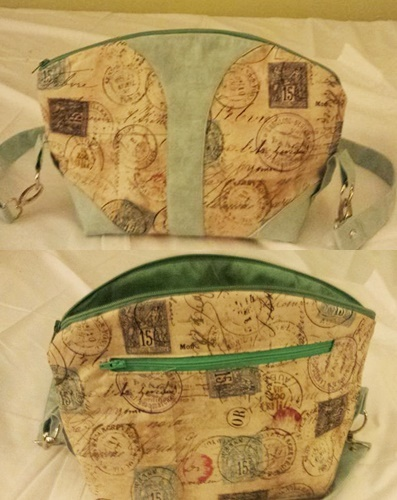 The Seema Crossbody Bag sewing pattern and tutorial1