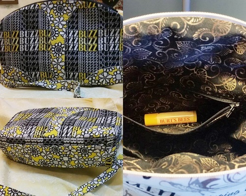 The Seema Crossbody Bag sewing pattern and tutorial4