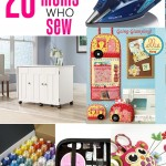 Gifts for Moms Who Sew