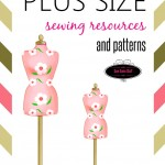 Ultimate List of Plus Size Sewing Resources