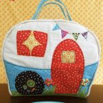 Vintage Camper Sewing Projects