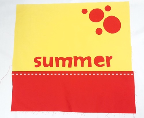 Summer pillow tutorial20160509_222622