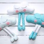 Baby Cloud Sewing Tutorial – Uber Cute!