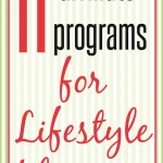 11 Affiliate Marketing Programs for Lifestyle Bloggers