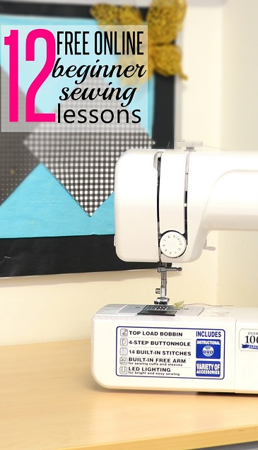 12 Free Online Basic Sewing Classes for Beginners fb promo w3
