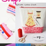 15 SUPER EASY Things to Sew with Fabric Scraps That You'll LOVE
