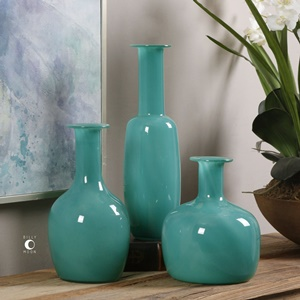 How to Add Turquoise Decor Accents009