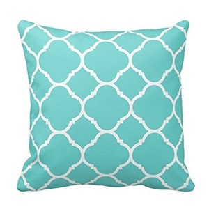 How to Add Turquoise Decor Accents013