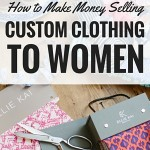 How to Sew Clothes and Earn