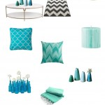 How to Add Turquoise Decor Accents