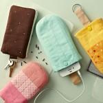 Ice-cream Smartphone Case Pattern