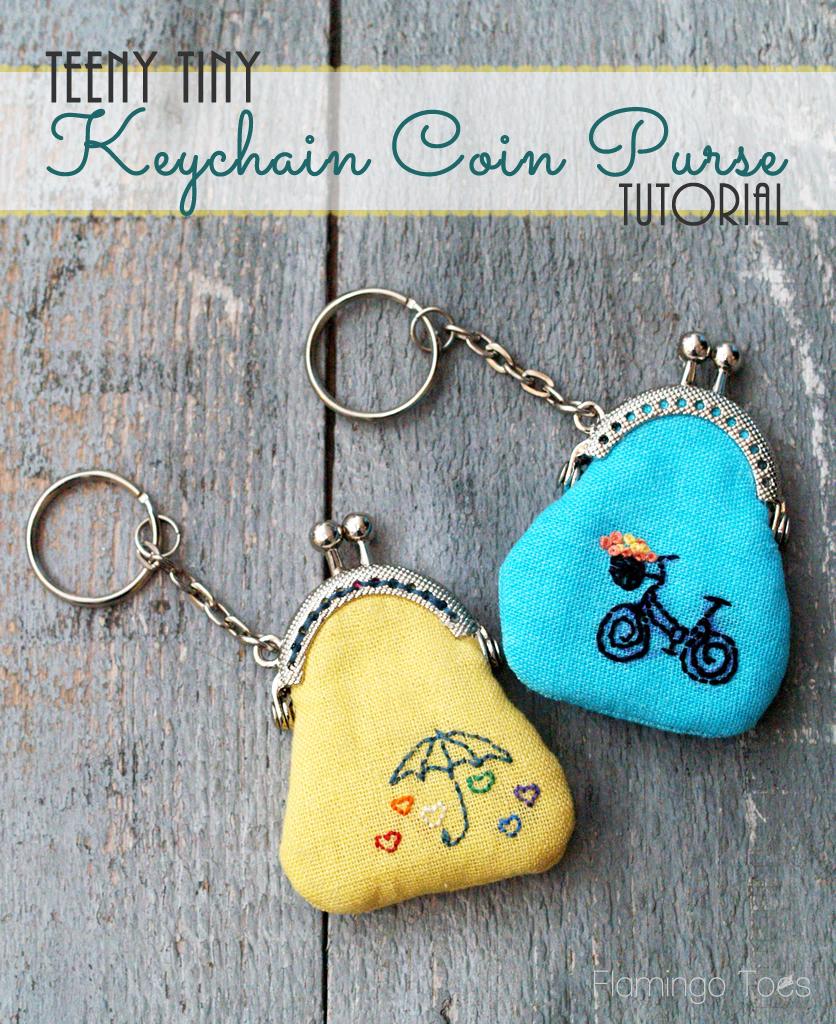 Tiny-Keychain-Coin-Purse-Tutorial