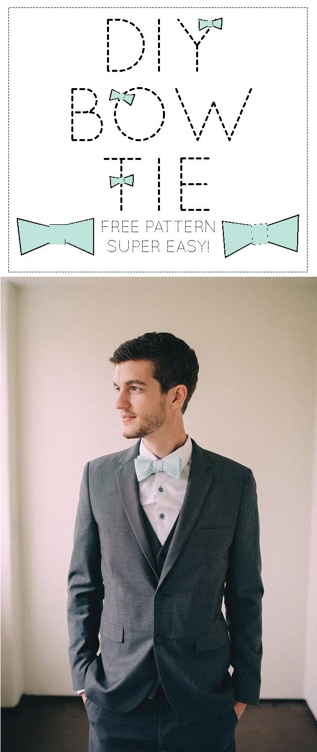 bow-tie-pattern