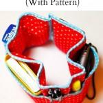 Bag Organizer Pattern
