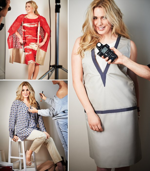 Plus size sewing patterns round up