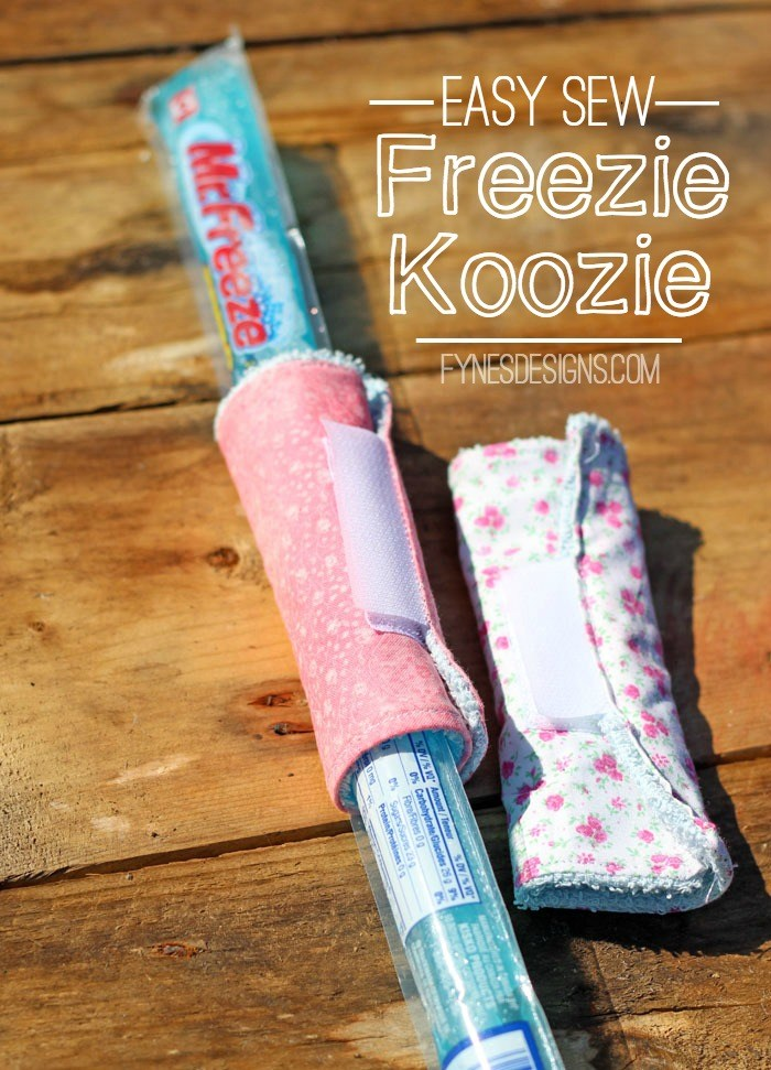 freezie-koozie