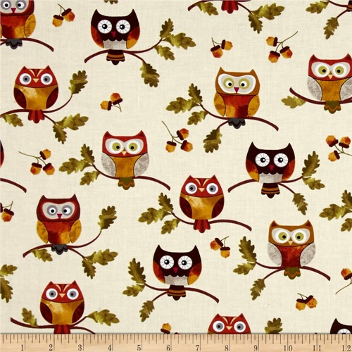 If you're looking for some fall quilt fabric this list of fall fabrics IS A MUST SEE. Contains a variety of new fall fabrics perfect for quilts, home décor and bags.