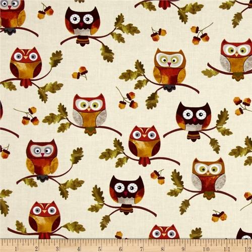 15 Gorgeous Fall Fabric Prints Sew Some Stuff