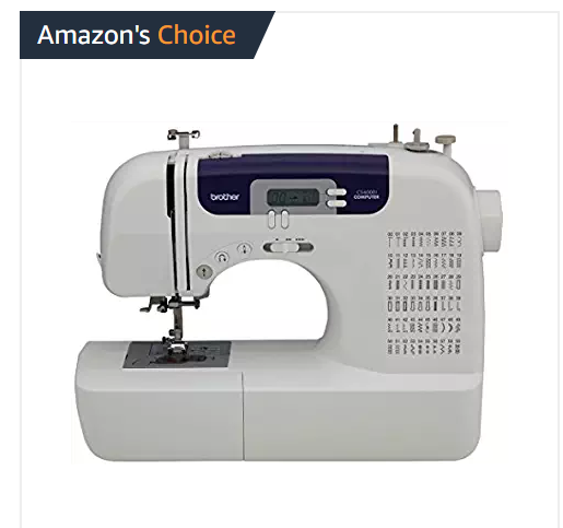 best cheap sewing machine for quilting