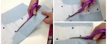 Fabric Cutting Tips