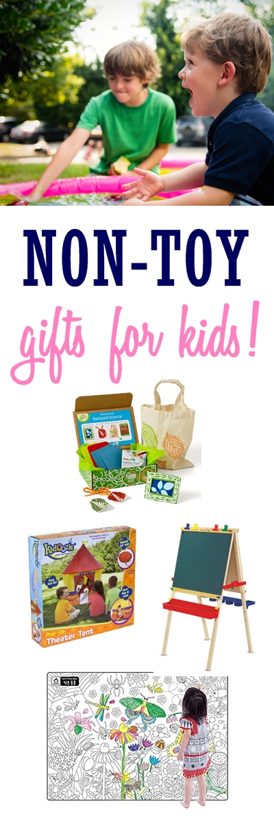 Best Non Toy Gifts (Kids) | non toy gifts kids | non toy gift ideas kids | non toy gift ideas | non toy gifts for toddlers