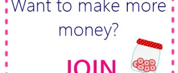 Want to make money sewing bags? Become an affiliate today!