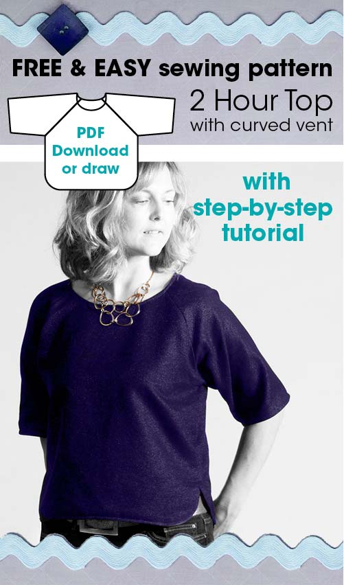 free-easy-sewing-pattern-2-hour-top