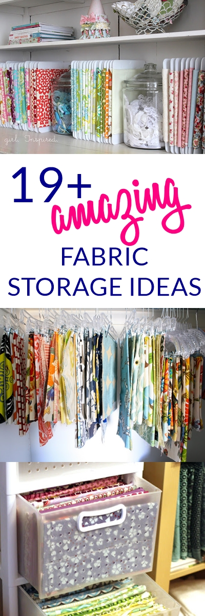 storage for sewing room   fabric storage   fabric storage ideas for sewing room   fabric organization ideas